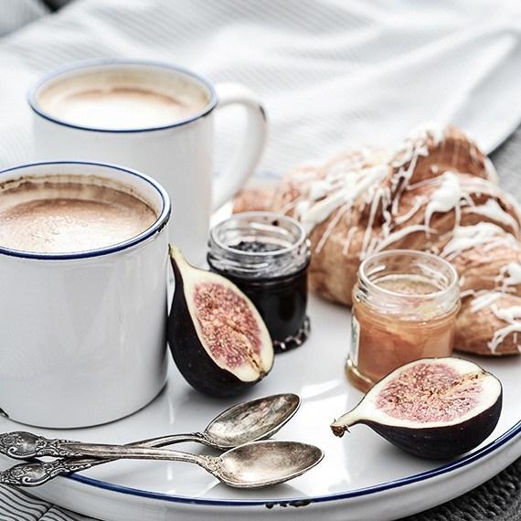 WJ Breakfast Package in WJ Hotel Newyork