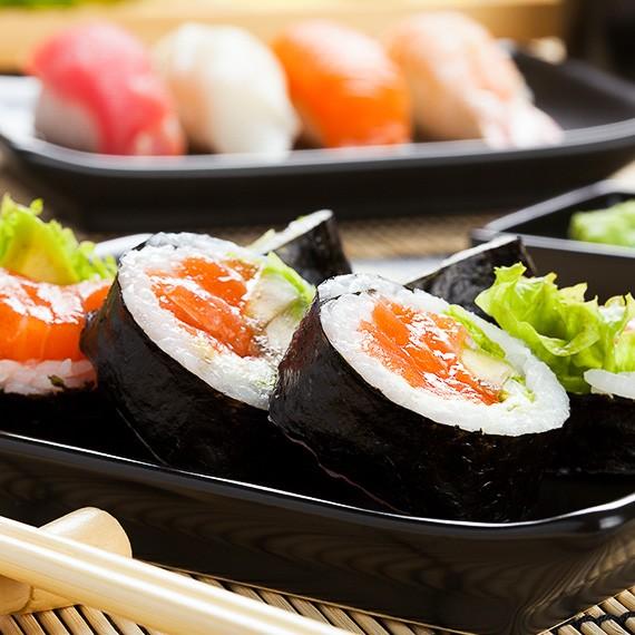 Japanese Cuisine at Uogashi at wj hotel Newyork