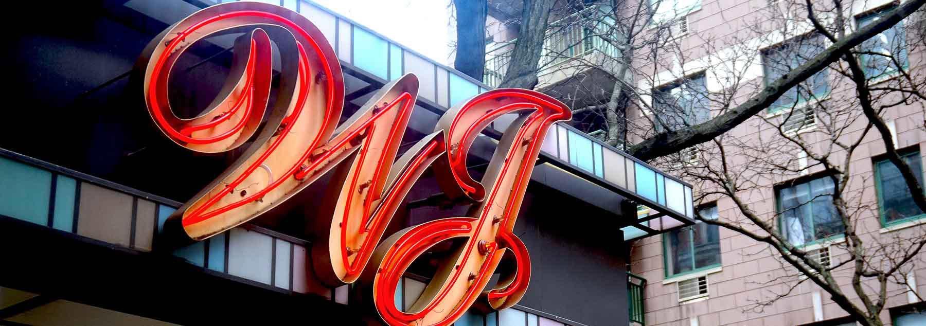 WJ Hotel New York