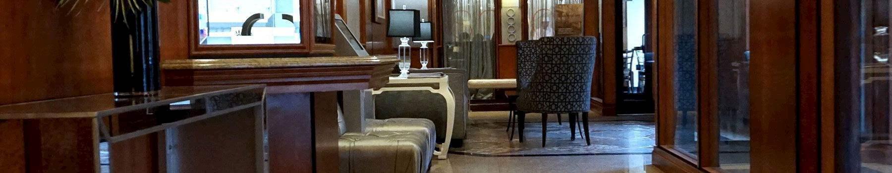 WJ Hotel-New York