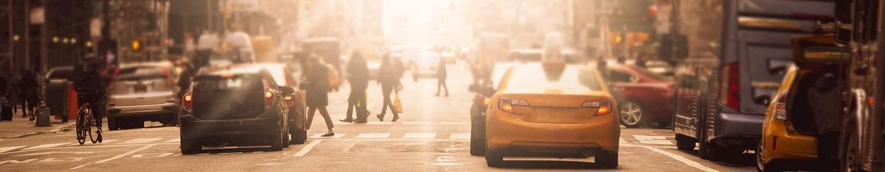Explore Neighborhood at WJ Hotel Newyork
