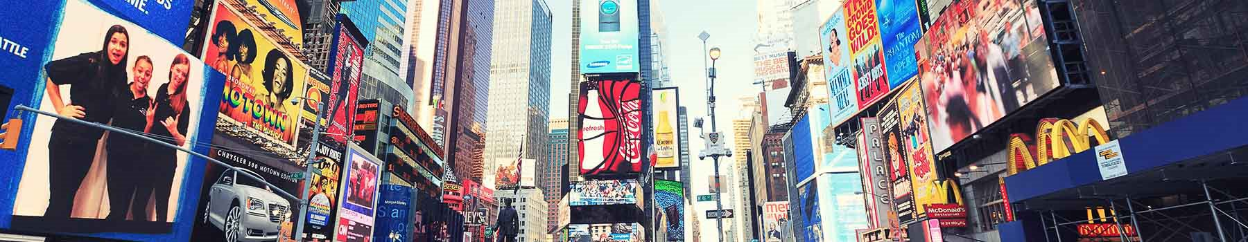 Location of WJ Hotel Newyork
