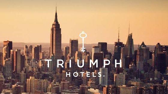 Triumph Exclusive