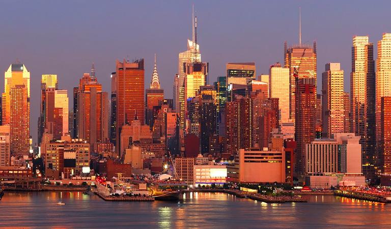One of New York City's Most Unique Neighborhoods