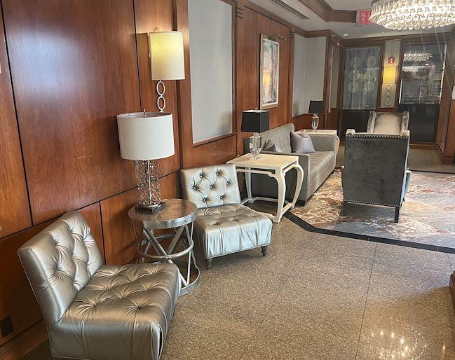 Wj Hotel Newyork Amenities